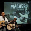 Catering Münster mit Mike Krüger auf Macher-Tour