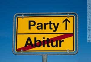 Abi-Feier-Catering