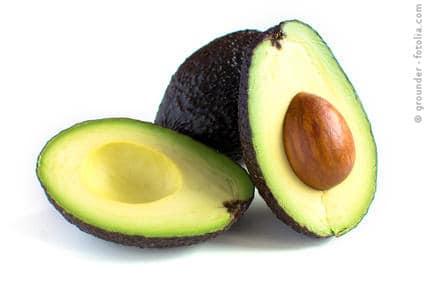 Avocado - Suppen fördern Ihre Gesundheit