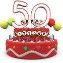 Baby-Boomer werden 50 und der Party- & Cateringservice gibt einen aus!