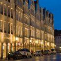 Räume der Stadt Münster