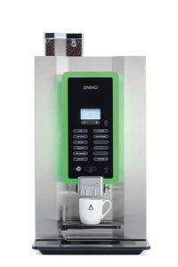 Kaffeevollautomat mieten Münster