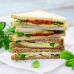 NEU in unserem Shop: Unser Lunchpaket mit Sandwiches