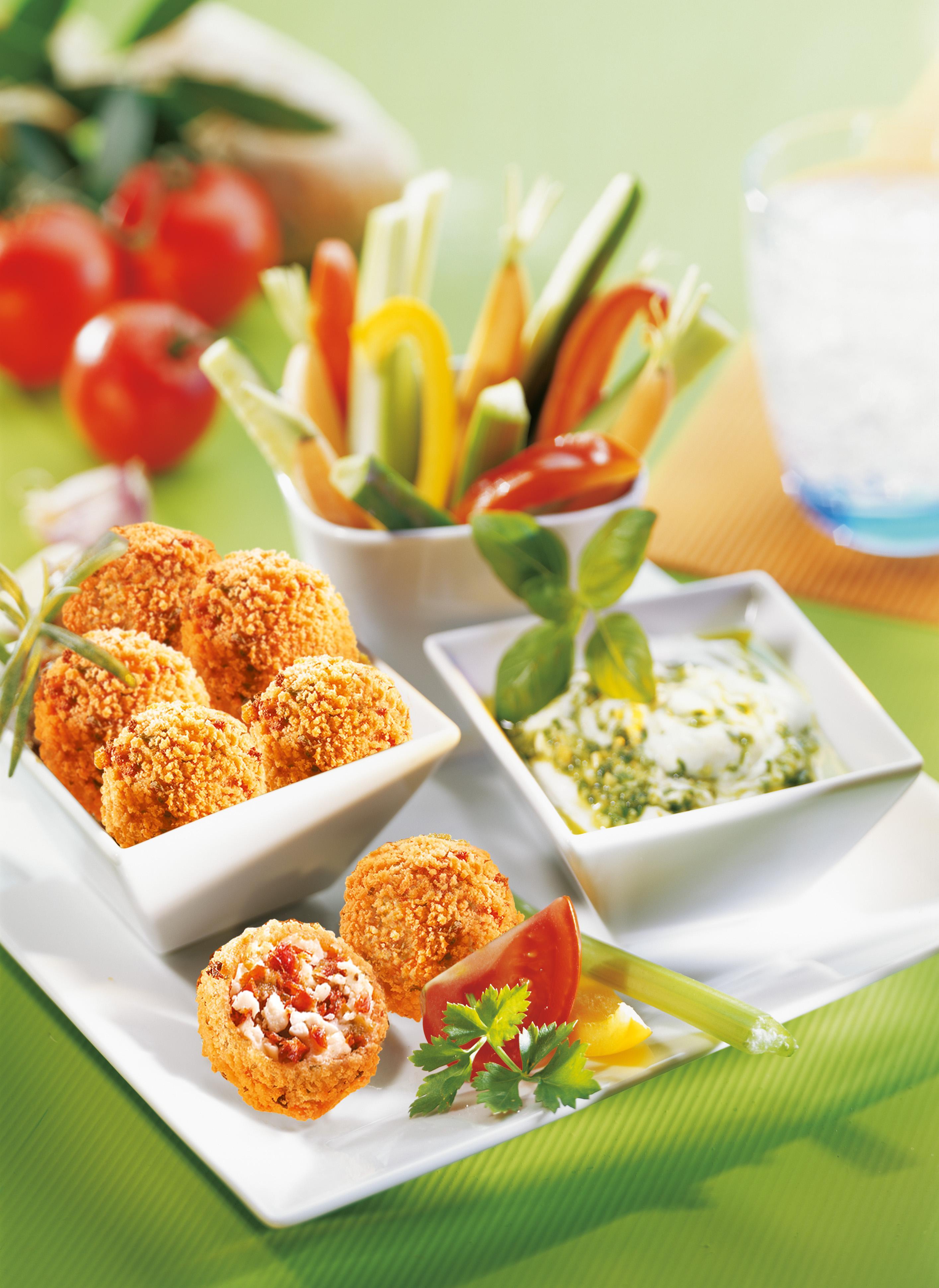 Fingerfood Stefan Huels Cateringservice Münster